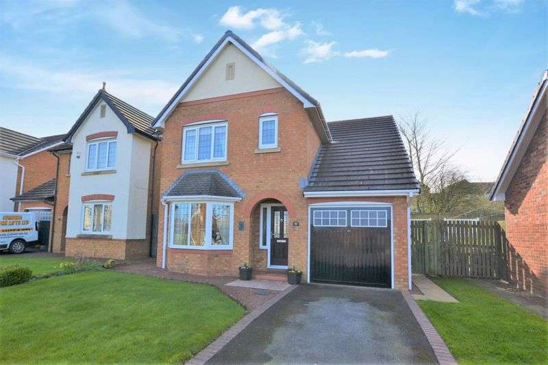 3 Bedrooms Property for sale in Meadow Vale, Seaton