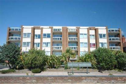2 Bedrooms Flat for sale in Barton Mansions, 66 North Promenade, Lytham St Anne's, FY8