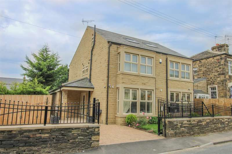 6 Bedrooms Detached House for sale in Apperley Road, Bradford, Bradford, BD10 0PX