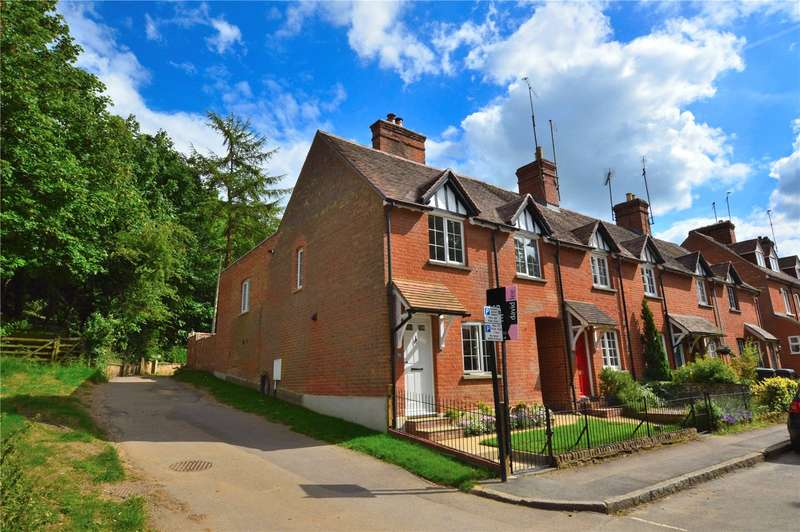 3 Bedrooms End Of Terrace House for sale in Stansted