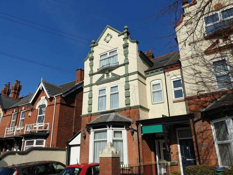 6 Bedrooms Semi Detached House for sale in Bratt Street, West Bromwich