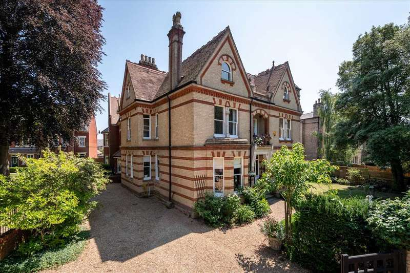7 Bedrooms Detached House for sale in Westerfield Road, Ipswich
