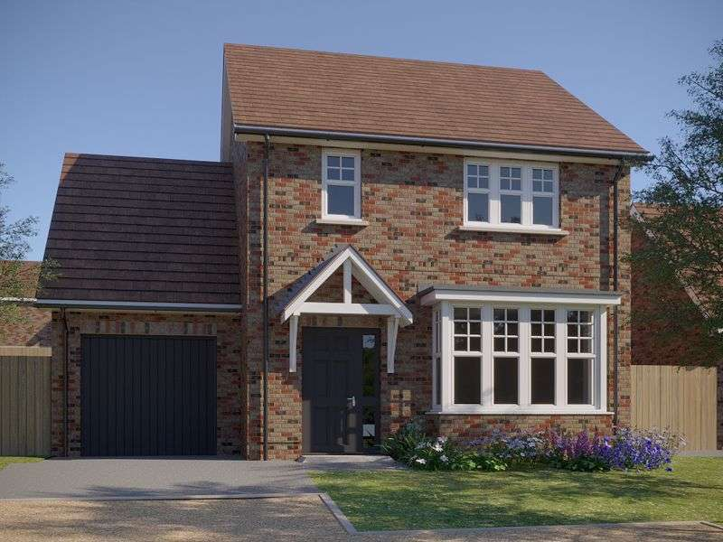 3 Bedrooms Property for sale in WEST ACRE PARK