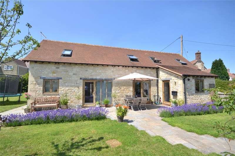 5 Bedrooms Barn Conversion Character Property for sale in Goddard's Lane, Marnhull, DT10