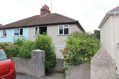 3 Bedrooms Semi Detached House for sale in Marl Drive, Llandudno Junction, Conwy, North Wales, LL31