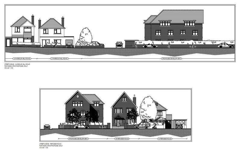 Land Commercial for sale in Fernside Road, Poole, Dorset, BH15