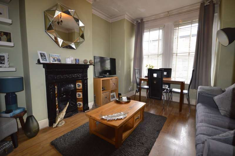 1 Bedroom Apartment Flat for sale in Woolwich Road, Bexleyheath, DA7