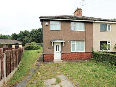 3 Bedrooms Semi Detached House for sale in South Vale Drive, Thrybergh, Rotherham