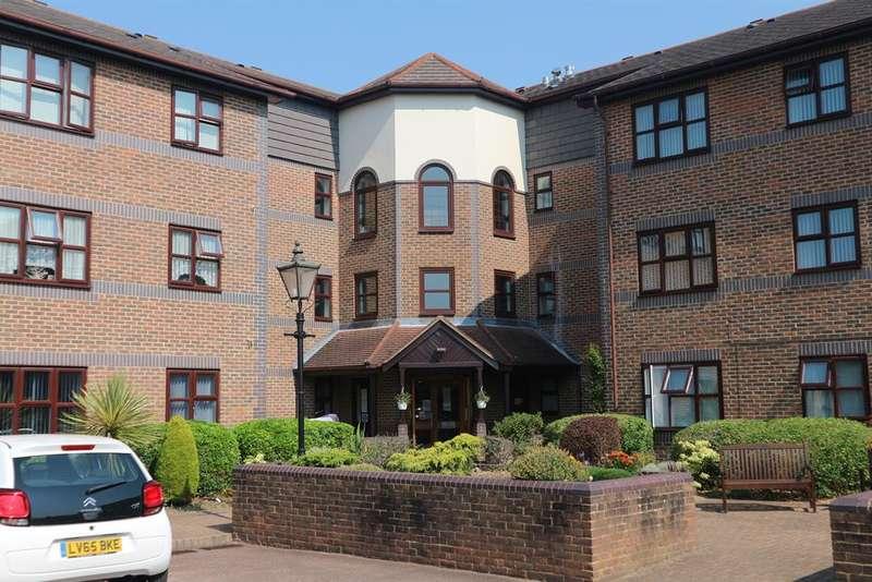 1 Bedroom Retirement Property for sale in Kingsley Court, Pincott Road, Bexleyheath, DA6 7LA