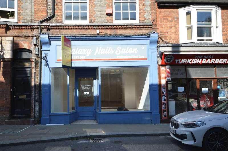 Shop Commercial for rent in Duke Street, Henley-on-Thames