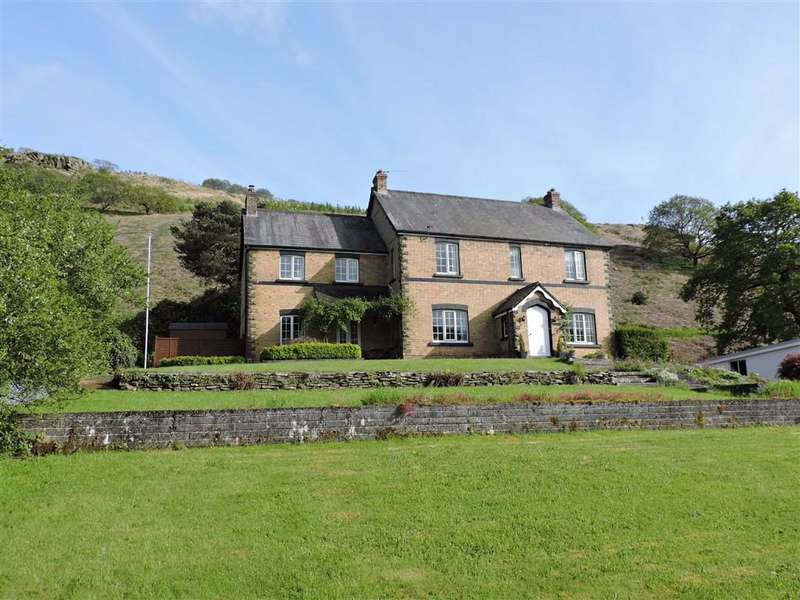 5 Bedrooms House for sale in Lletty Dafydd, Clyne