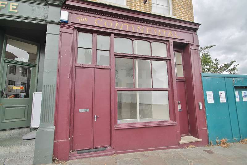 1 Bedroom Commercial Property for rent in Town Pier, Gravesend, Kent, DA11 0BJ