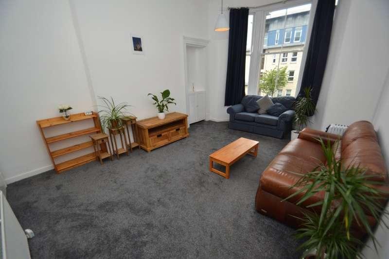 2 Bedrooms Flat for sale in St. Andrews Road, Pollokshields, G41