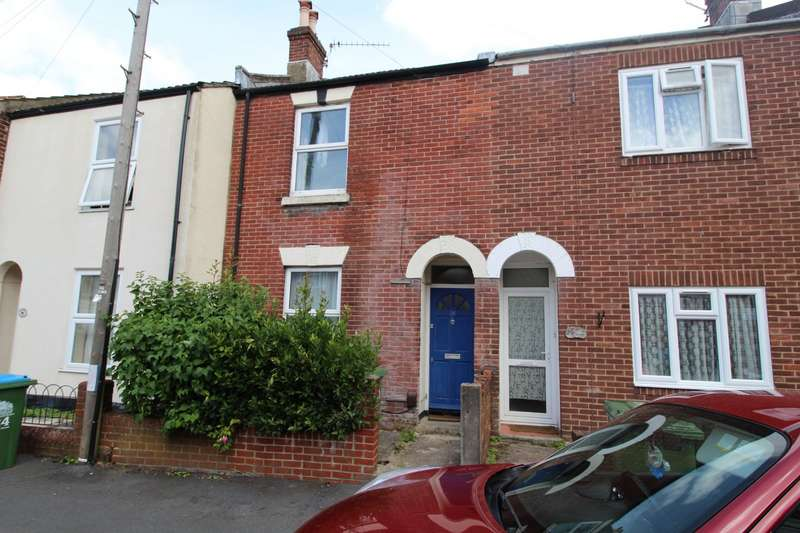 3 Bedrooms House for sale in Castle Street, Southampton, Hampshire, SO14