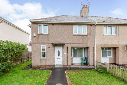 3 Bedrooms Semi Detached House for sale in St. Annes Road, Blackpool, Lancashire, ., FY4
