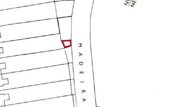 Land Commercial for sale in Madeira Avenue, Bromley, BR1