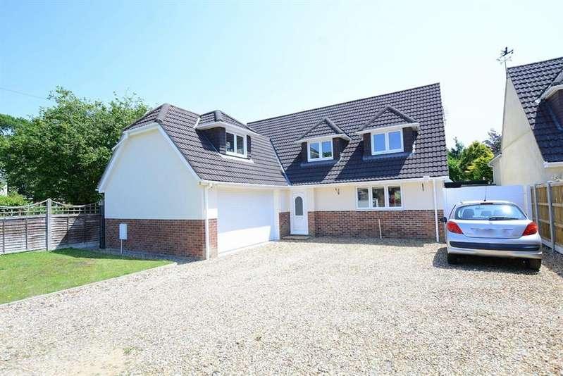 5 Bedrooms Property for sale in Manor Lane, Verwood