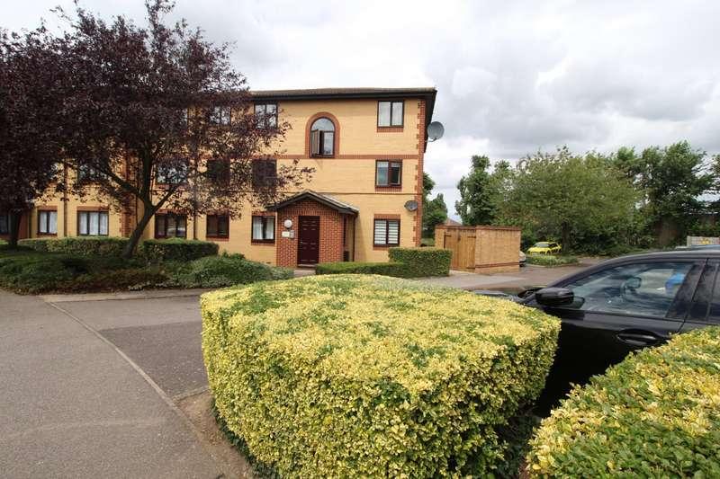1 Bedroom Apartment Flat for sale in Thistle Court, Churchill Close, Dartford, Kent, DA1