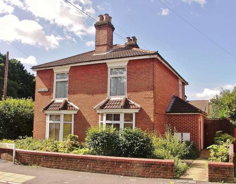1 Bedroom Flat for rent in Radstock Road, Woolston, Southampton