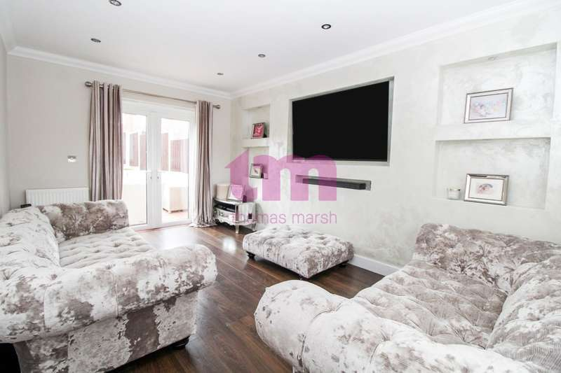 3 Bedrooms Semi Detached House for sale in Parr Close, Chafford Hundred