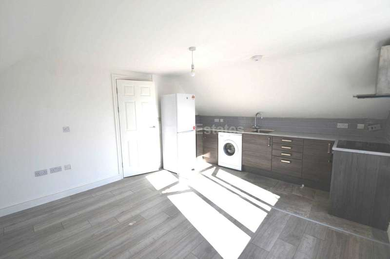 2 Bedrooms Flat for rent in Park View Drive South, Reading