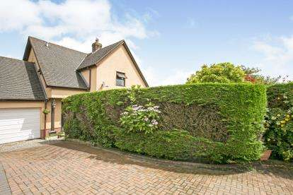 3 Bedrooms Link Detached House for sale in Penryn, Cornwall, .