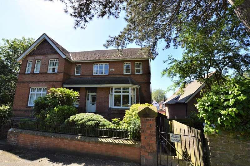 4 Bedrooms House for sale in The Grange, Etnam Street, Leominster