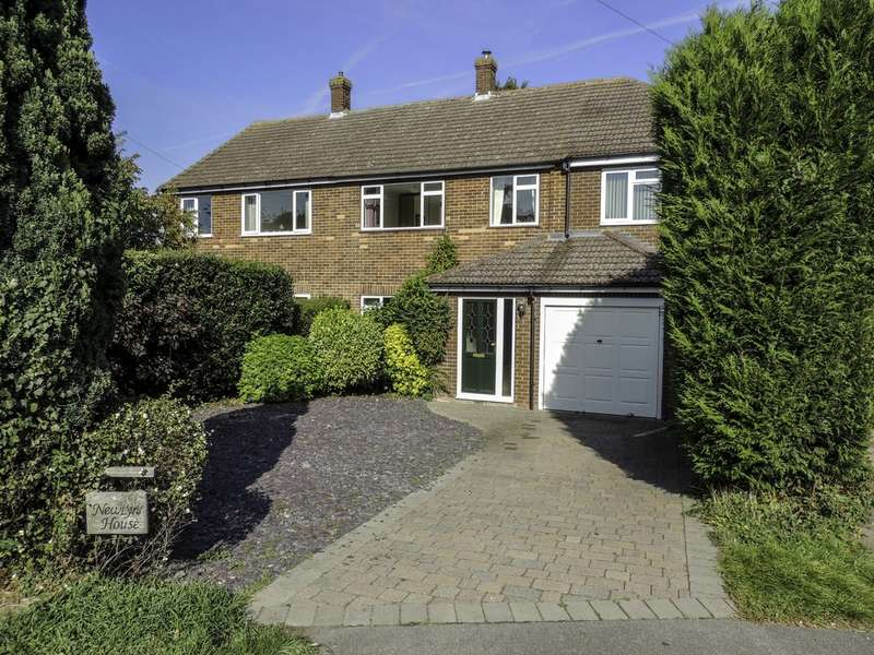 5 Bedrooms Semi Detached House for sale in Norwood Lane, Meopham, Kent