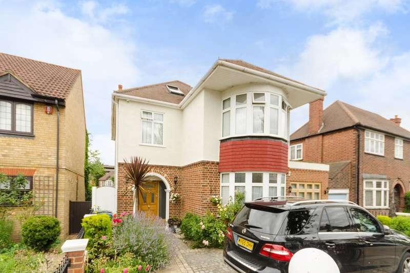 5 Bedrooms House for sale in Cavendish Road, New Malden, KT3