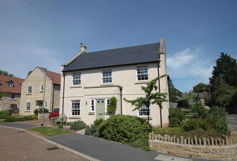 4 Bedrooms House for sale in Winsley Road, Bradford-on-Avon, BA15