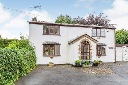 4 Bedrooms Detached House for sale in Town Lane, Whittle-Le-Woods, Chorley, Lancashire