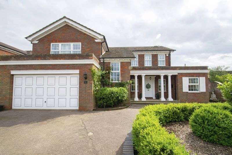 5 Bedrooms Property for sale in St. Mary's Place, Meppershall