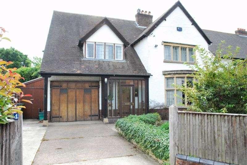 4 Bedrooms Property for sale in Seabroke Road, Kingsholm, Gloucester