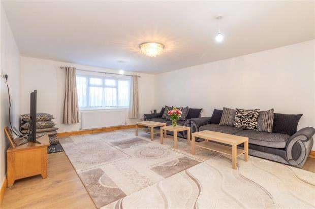 5 Bedrooms End Of Terrace House for sale in Acacia Avenue, Yiewsley, West Drayton
