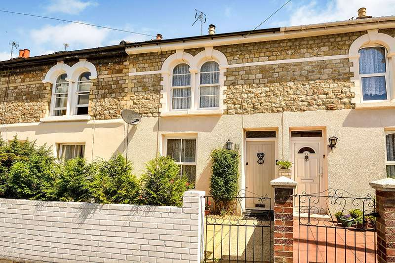 3 Bedrooms House for sale in Grecian Street, Maidstone, Kent, ME14