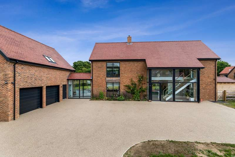 Property for sale in Boughton Park, Grafty Green, Maidstone ME17
