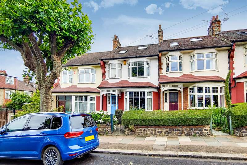 4 Bedrooms Property for sale in Broomfield Avenue, London