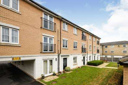 2 Bedrooms Flat for sale in Station Approach, Braintree, Essex