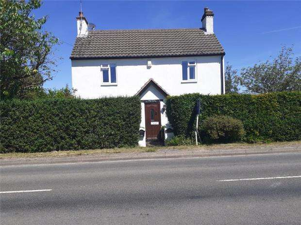 4 Bedrooms Detached House for sale in Wild Hill, Sutton-in-Ashfield, Nottinghamshire