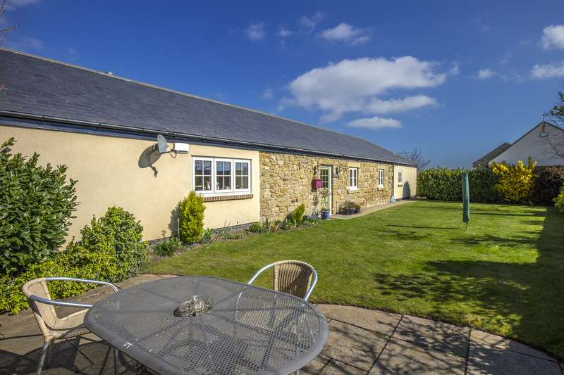 3 Bedrooms Cottage House for sale in North Farm, Nr Morpeth