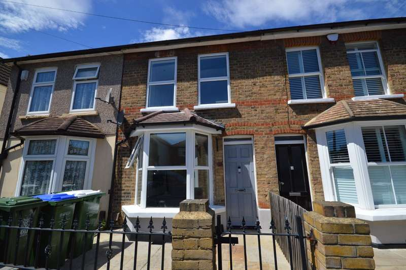 3 Bedrooms House for sale in Sandford Road, Bexleyheath, DA7