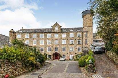1 Bedroom Flat for sale in Low Mill, Caton, Lancaster, Lancashire, LA2