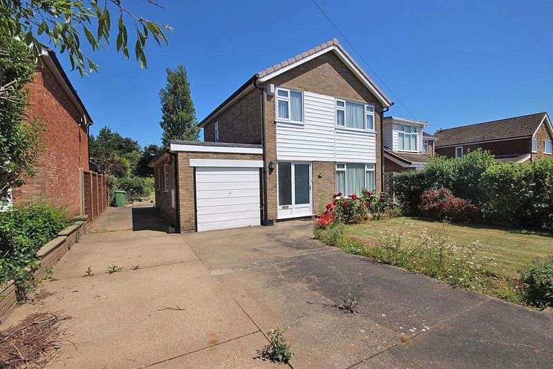 3 Bedrooms Property for sale in BOLINGBROKE ROAD, CLEETHORPES