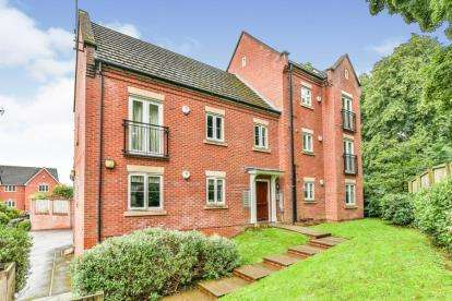 1 Bedroom Flat for sale in Eastwood, Sheffield, South Yorkshire