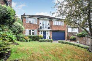 4 Bedrooms Detached House for sale in Croham Manor Road, South Croydon, Surrey, England