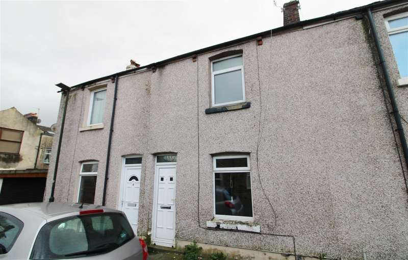 2 Bedrooms Terraced House for sale in Great Value Property - Buller Street, Lancaster