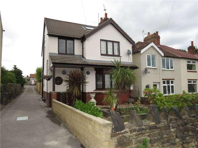 3 Bedrooms Detached House for sale in Spencer Road, Belper, Derbyshire, DE56