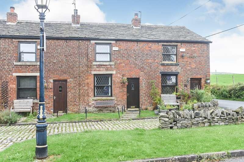 2 Bedrooms Property for sale in Ten Houses, Oldham, OL8