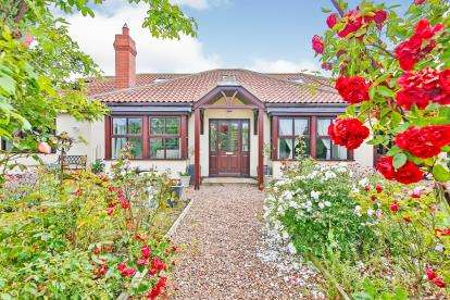 5 Bedrooms Detached House for sale in Timmys Lane, Hurworth, County Durham