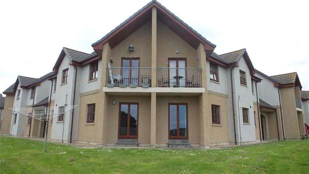 Property for rent in Balnageith Rise, Forres